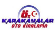 Ankara Çankaya Özkarakayalar Oto Kiralama