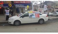 Fiat Linea Ankara Çankaya Yuksel Oto Kiralama