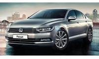 Volkswagen Passat İstanbul Eyüp MP DURMAZ OTO KİRALAMA