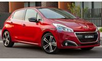 Peugeot 208 Ankara Etimesgut Eryaman Oto Kiralama My Car Rent  A Car