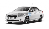 Peugeot 301 Ankara Çankaya Özdemir Oto Kiralama