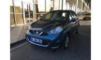 Nissan Micra İstanbul Sabiha Gökçen Havalimanı 34 Rent A Car