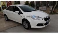 Fiat Linea Mugla Bodrum UMUT RENT A CAR
