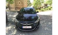 Opel Astra Konya Selçuklu Sılam Oto Kiralama