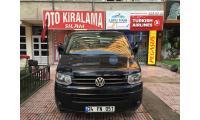 Volkswagen Caravelle Konya Selçuklu Sılam Oto Kiralama