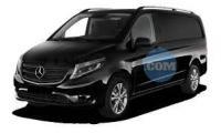 Mercedes Vito Malatya Havaalanı (MLX) Beşkonaklar Rent A Car