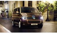 Volkswagen Caravelle Malatya Havaalanı (MLX) AssistCar Rental
