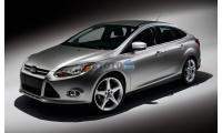 Ford Focus Kocaeli Darıca ÜÇLER OTO KİRALAMA