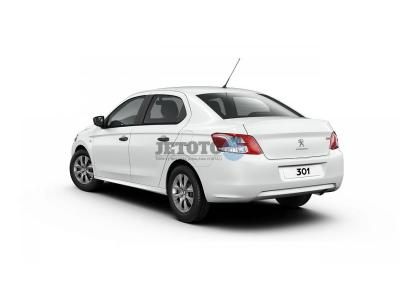 Peugeot 301 Ankara Çankaya Balgat Oto Kiralama
