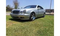 Mercedes CLK İzmir Karşıyaka Amg Oto Kiralama Car Rental