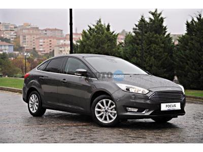 Ford Focus Ankara Çankaya Soysal Group Rent A Car & Filo Kiralama