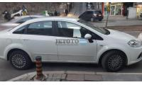 Fiat Linea İzmir Konak Global Rentacar
