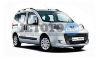 Peugeot Bipper