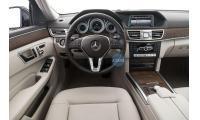 Mercedes E İstanbul Üsküdar İMSAR FİLO KİRALAMA HİZMETLERİ
