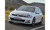 Volkswagen Golf Antalya Antalya Havalimanı İmza Rent A Car