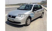 Renault Clio Symbol Ankara Çankaya Gezici Filo Araç Kiralama