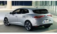Renault Megane İstanbul Üsküdar İMSAR FİLO KİRALAMA HİZMETLERİ