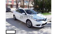 Renault Fluence İzmir Buca AYYİLDİZ OTO KİRALAMA