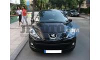 Peugeot 207 Ankara Esenboğa Havaalanı RentAsist Car Rental