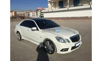 Mercedes 250