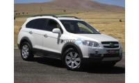 Chevrolet Captiva