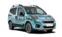 Fiat Fiorino Elazığ Havaalanı (EZS) Elazığ Oto Kiralama Assist Car Rental