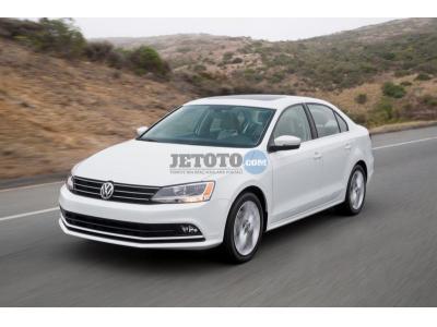 Volkswagen Jetta İstanbul Şişli BARİGRUP