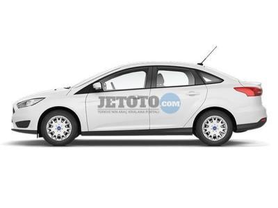 Ford Focus Antalya Antalya Flughafen Antalya Rent A Car