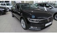Volkswagen Passat İstanbul Şişli BARİGRUP