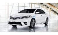 Toyota Corolla Ankara Yenimahalle Batıkent Oto Kiralama