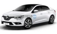 Renault Megane Antalya Antalya Flughafen İmza Rent A Car