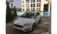 Ford Focus İstanbul Kağıthane Arabada.com