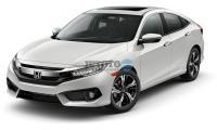 Honda Civic Bolu Bolu Reisotomotiv Kiralama