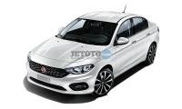 Fiat Egea Анталия Аэропорт Анталия  İmza Rent A Car