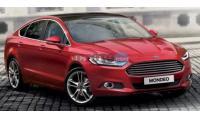 Ford Mondeo Анталия Аэропорт Анталия  İmza Rent A Car