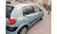 Hyundai Getz Konya Selçuklu K-K-Y GROUP RENT A CAR OTOMOTİV