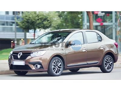 Renault Clio Symbol İstanbul Ataşehir KARINCA TURİZM TAŞ.OTO.RENT A CAR