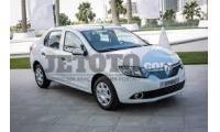 Renault Clio Symbol Ankara Esenboğa Havaalanı Atlantis Araç Kiralama