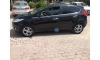 Ford Fiesta Konya Selçuklu K-K-Y GROUP RENT A CAR OTOMOTİV