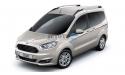 Ford - Otosan Transit Custom Konya Selçuklu K-K-Y GROUP RENT A CAR OTOMOTİV
