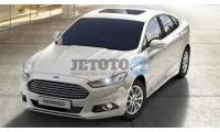 Ford Mondeo Ankara Etimesgut Elvankent Oto Kiralama