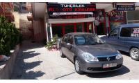 Renault Clio Ankara Keçiören TUNÇBİLEK FİLO-OTO KİRRALAMA