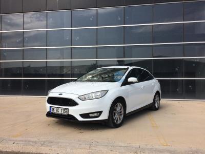 Ford Focus Ankara Etimesgut Elvankent Oto Kiralama