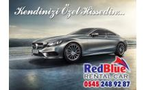 Adana Seyhan REDBLUE RENTAL CAR