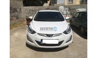 Hyundai Elantra İzmir Buca SRK OTO KİRALAMA