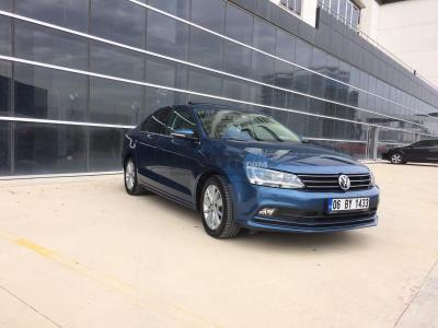 Volkswagen Jetta Ankara Etimesgut Elvankent Oto Kiralama