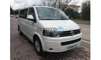 Volkswagen Caravelle Manisa Akhisar NB GROUP RENT A CAR