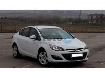 Opel Astra Manisa Manisa Otogar SPİL OTO KİRALAMA