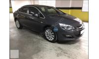 Opel Astra Izmir Buca AYYİLDİZ OTO KİRALAMA
