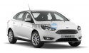 Ford Focus Manisa Manisa Otogar SPİL OTO KİRALAMA